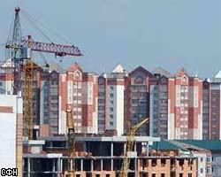 Объемы строительных работ в Украине в I кв. 2011 г. увеличились на 6,8% - до 7,8 млрд грн