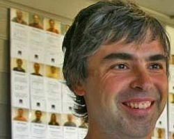 Новым главой Google станет один из основателей компании Ларри Пейдж