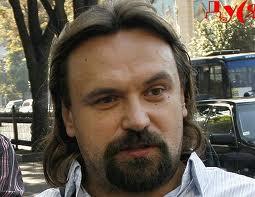 Нашего блоггера задержала охрана Ющенко