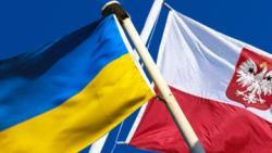 Украину опустили в Польше