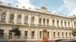 У Януковича начинают строительство новой резиденции
