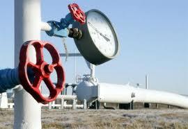 Украина вышла на газовый рынок
