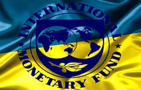 Почему миссия валютного фонда задержалась в Украине?
