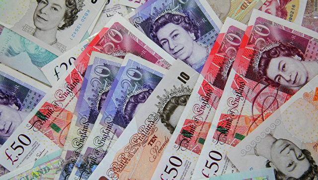 Фунт стерлингов подорожал к евро на фоне роста PMI в британской промышленности