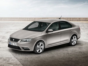 Seat рассекретил модель Toledo нового поколения