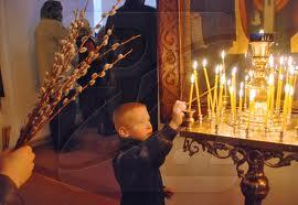 И церковь подорожает... (свечки, обряды, иконы)