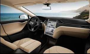 Объем ежедневной телеметрии автомобиля Tesla - 40 МБ