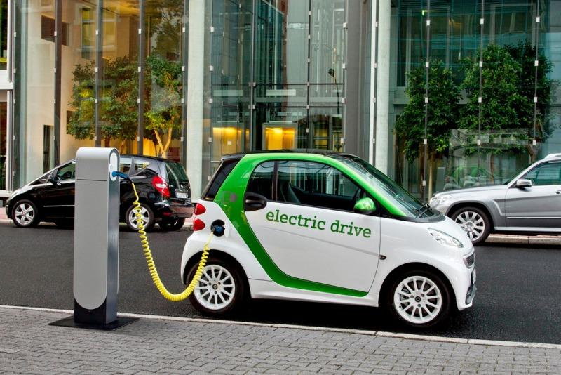 Рост популярности электромобилей подстегнёт спрос на медь, литий и никель