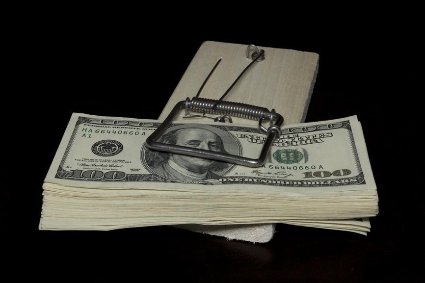 Валютная ипотека: точка еще не поставлена