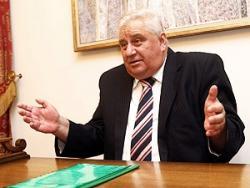 Белорусам навязывают «цветную революцию»