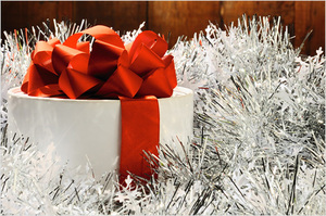 Топ-рейтинг новогодних подарков
