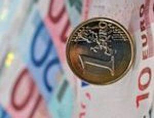 Курс валют ецб