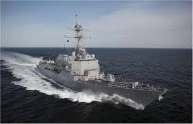 Боевые корабли США направились к Ливии