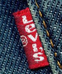 Как придумали первые джинсы - история Levis
