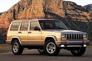В США расследуют случаи возгорания внедорожников Jeep