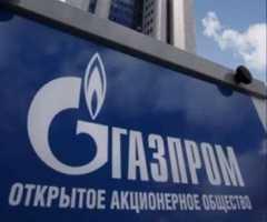 """Падение чистой прибыли """"Газпрома"""""""