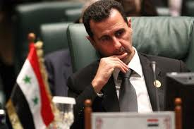 За голову Асада предлагают $25 млн