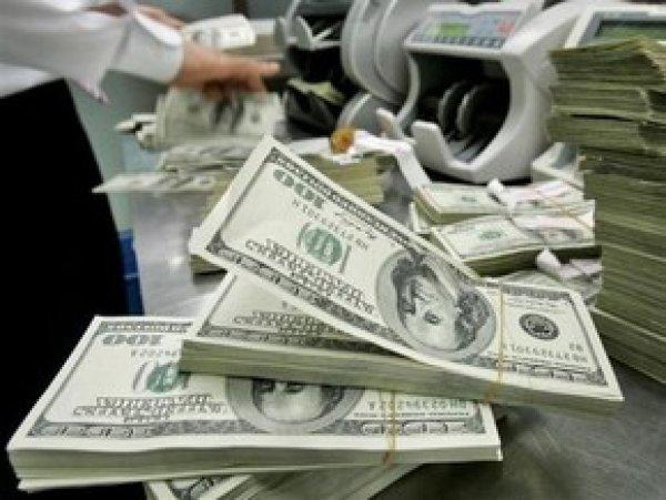 Украинцы стали активно продавать свои депозиты в банках-банкротах