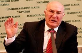 Глава НБУ Владимир Стельмах уходит в отставку