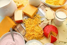 Упали цены на мясо птицы и молочные продукты