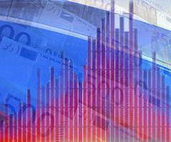 Обвал рубля из-за падения цен на нефть