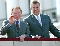 Зачем Янукович наехал на Кучму: 5 версий