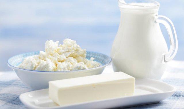 Черкасская область укрепляет молочные традиции
