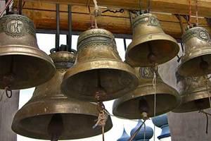 Новый колокол для Нотр-Дам де Пари