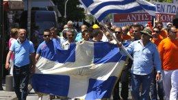Греция может стать причиной второй волны кризиса