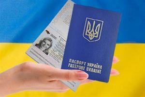 В Украине ввели биометрические паспорта