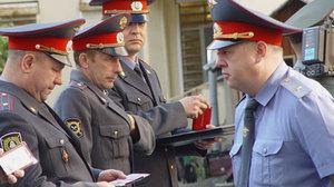 Милиционеров переименуют в полицейских и повысят зарплату