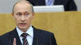 Путин готовит России