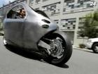 Гибрид авто и мотоцикла появится на дорогах Калифорнии