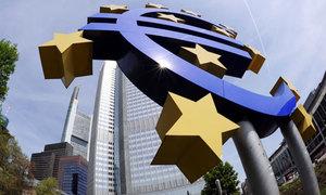 Банки еврозоны не нуждаются в деньгах ЕЦБ