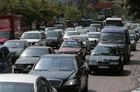 Где в Киеве вводят одностороннее движение (список улиц)