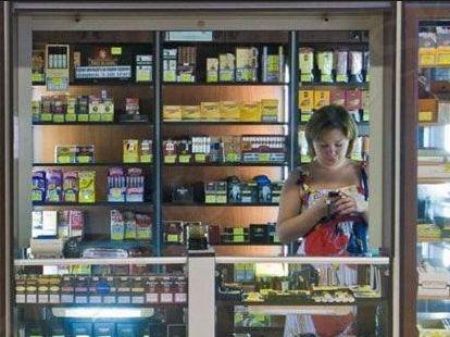 No smoking: сигареты постепенно возвращаются на рынок