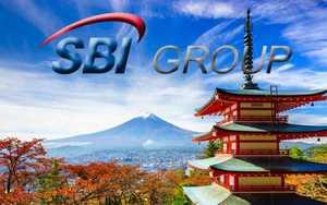 SBI Group рассчитывает выйти в лидеры японского рынка