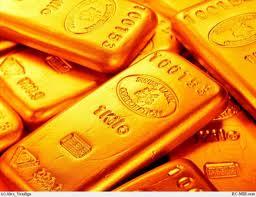 Зафиксирована самая большая в истории цена на золото