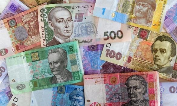 Спасти украинскую экономику поможет экспорт