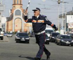 Водитель-активист, рассказал ,как его задерживали ГАИшники и за что (интервью)