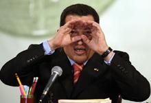 Чавес пригрозил банкам национализацией