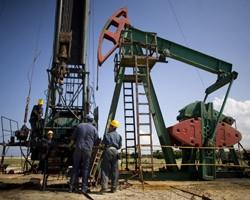 Мировые цены на нефть приблизились к отметке 120 долл./барр