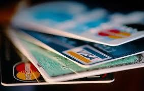 ЕС откажется от магнитных лент на банковских карточках