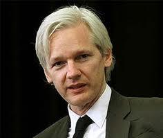 Основатель сайта WikiLeaks опасается убийства