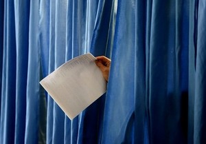 Выборы-2012: шансы 50/50