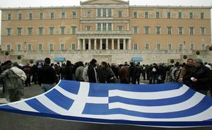 Еврогруппа отмолчится по  греческому вопросу