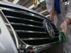 В III квартале Volkswagen заработал свыше 11 млрд евро
