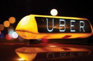 Uber до сих пор не работает в Японии