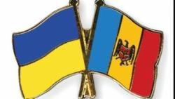 Молдаване подарили Януковичу дорогу