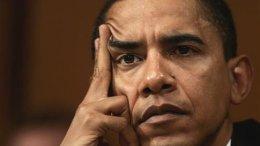 Рейтинг Обамы продолжает падать